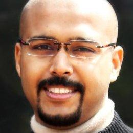 BIPIN BHADRAN | Regional Director – Asia, Middle East & Africa at Education Design International