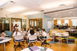 School Architects and innovative school design