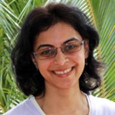 Mugdha Thakurdesai | Senior Architect & Team Leader at EDI