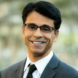 Prakash Nair | Founding President & CEO at EDI Books by Prakash Nair