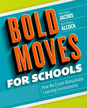Bold Moves for Education Design International|Innovative School Design and School Architects |Education Design International